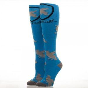 Ravenclaw Knee High Socks